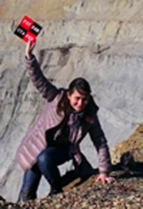 Ирина Дмитриева в Якутии под знаменем Мастера Го
