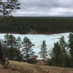 Нетронутый лед